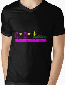 The original chuckie Mens V-Neck T-Shirt
