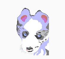 Collie Puppy blue merle Unisex T-Shirt