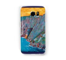 Slieve League, Donegal Samsung Galaxy Case/Skin
