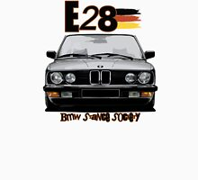BMW E28 Stance Classic T-Shirt