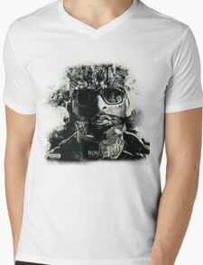 Layers Royce Da 5'9 Layer Mens V-Neck T-Shirt