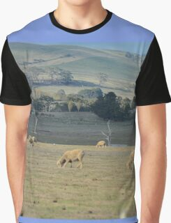 Autumn afternoon Graphic T-Shirt