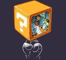 mushroom block T-Shirt