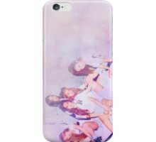 RED VELVET / DUMB DUMB V2 / OT5 / WATERCOLOR iPhone Case/Skin