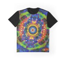 Mandala 6A Graphic T-Shirt