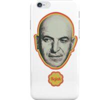 KOJAK iPhone Case/Skin