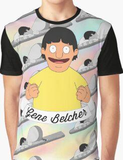 Gene Graphic T-Shirt