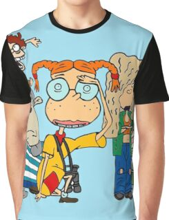 thornberrys Graphic T-Shirt
