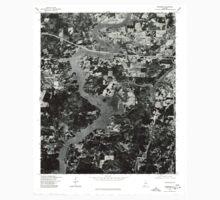 USGS TOPO Map Alabama AL Riverside 304954 1975 24000 Kids Tee