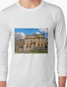 Harrington House  Long Sleeve T-Shirt