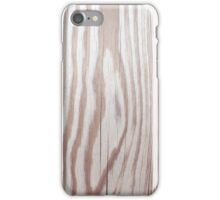 Delicately Pale iPhone Case/Skin