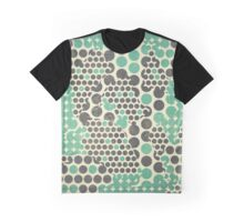 Dots III Graphic T-Shirt