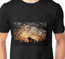 Enchanted sunset Unisex T-Shirt