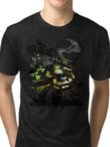 Evanescence Green Forest Tri-blend T-Shirt