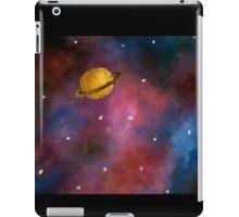 Space Universe iPad Case/Skin