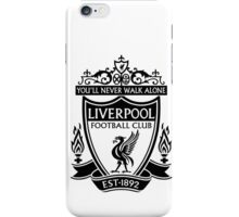 LIVERPOOL FC iPhone Case/Skin