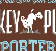 Boxing Cat Brewery Donkey Punch Porter Chinese Beer Sticker