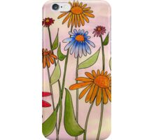 Daisy Bouquet iPhone Case/Skin