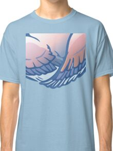 Mommy hug wing Classic T-Shirt