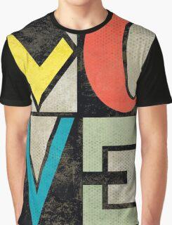 Love II Graphic T-Shirt