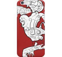 DOOM Revenant iPhone Case/Skin