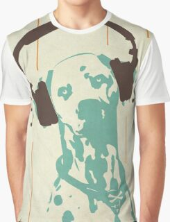 Dogmusic Graphic T-Shirt