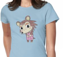 Sable Able Womens Fitted T-Shirt