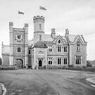 Government House Tasmania by BRogers
