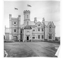 Government House Tasmania Poster