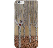 Spot The Birdy iPhone Case/Skin