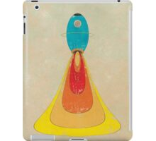 Rocket iPad Case/Skin
