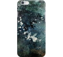 Paint (Texture) iPhone Case/Skin
