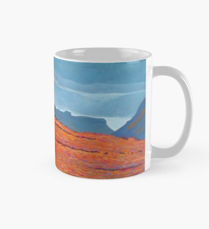 Barnesmore Gap, Donegal, Ireland Mug