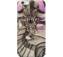 GRIMA iPhone Case/Skin