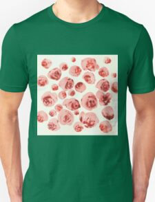 Juicy roses T-Shirt