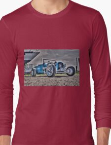 hot rod HDR Long Sleeve T-Shirt