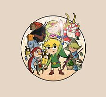 Zelda: Wind Waker Unisex T-Shirt