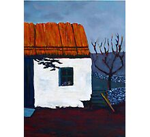 Donegal Cottage II Photographic Print