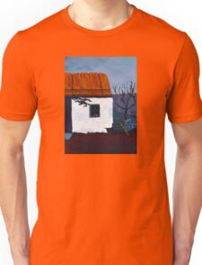 Donegal Cottage II Unisex T-Shirt