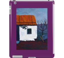 Donegal Cottage II iPad Case/Skin