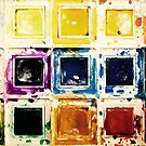Paintbox by Adam Regester