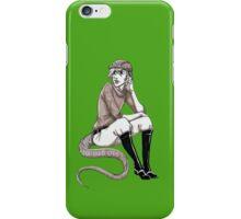 Diego iPhone Case/Skin