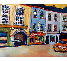 Tralee, Kerry Photographic Print