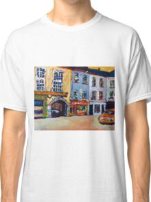 Tralee, Kerry Classic T-Shirt