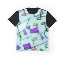 Abstract 1 Graphic T-Shirt