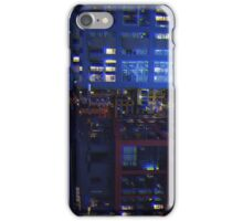 31H9 iPhone Case/Skin