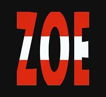 Zoe - Loin d'ici - Eurovision 2016 - Austria Unisex T-Shirt
