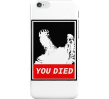 Yhorm The Giant iPhone Case/Skin