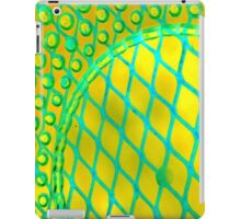 Abstract Plastics Series-2 iPad Case/Skin