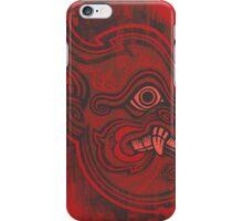 Guardian iPhone Case/Skin